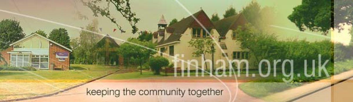 Finham Parish Council